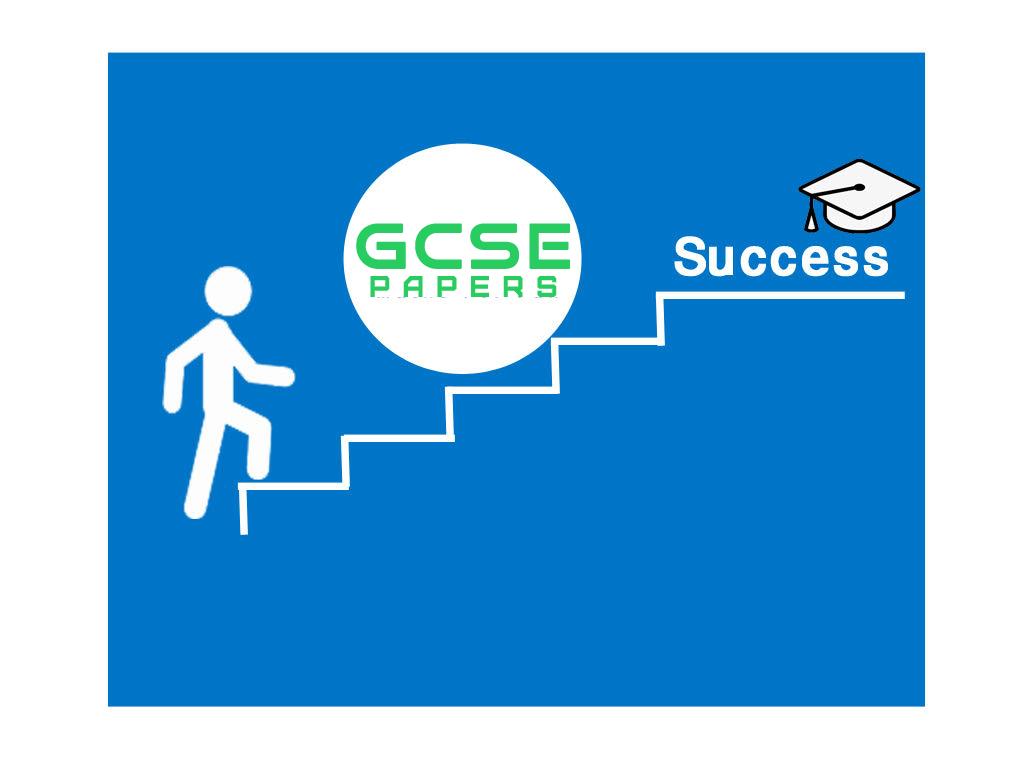 GCSE About Us